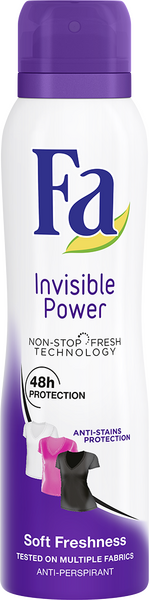 Fa deospray Sport Invisible Power 150ml