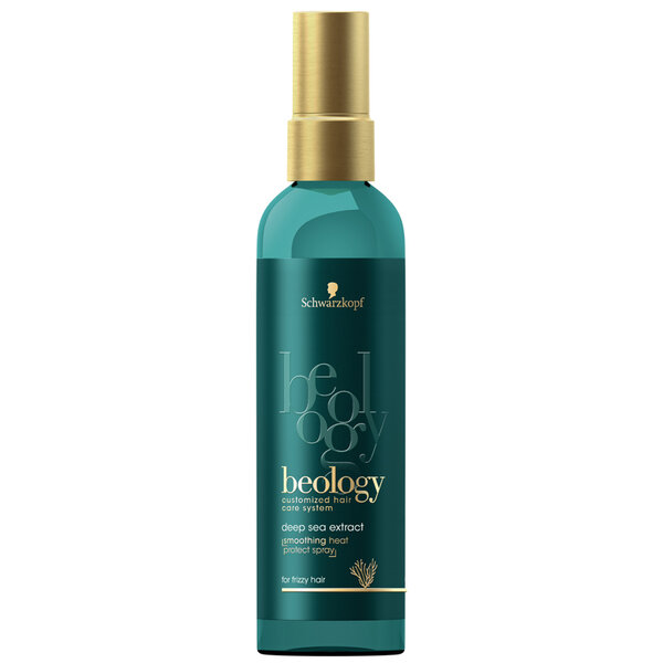 Beology Smoothing Heat Protect Spray 150мл.