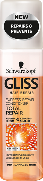 Gliss Total Repair 19 Express Repair Conditioner 250мл.