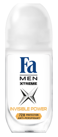 Fa Men roll on Xtreme Invisible 50ml