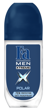Fa Men roll-on Xtreme Polar 50ml