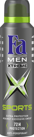 Fa Men deospray Xtreme Sports 150ml