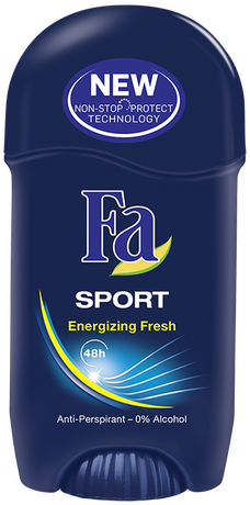Fa stick Sport Energizing Fresh 50ml
