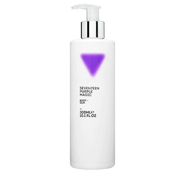 Seventeen Body Silk Magic Lotion Body 300мл.