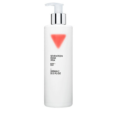 Seventeen Body Silk Iria Lotion Body 300мл.
