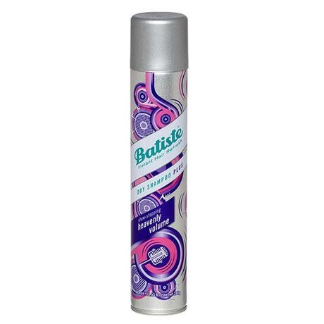 Batiste Dry Shampoo Plus Heavenly Volume Сух шампоан 200мл.