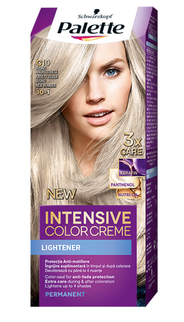 Palette Intensive Color Creme C10 Artic Silver Blond