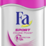 Fa stick Sport Double Power Sporty Fresh 50ml