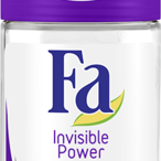 Fa roll-on Sport Invisible Power 50ml