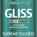 Gliss Supreme Fullness Express Reapir Conditioner 250мл.л