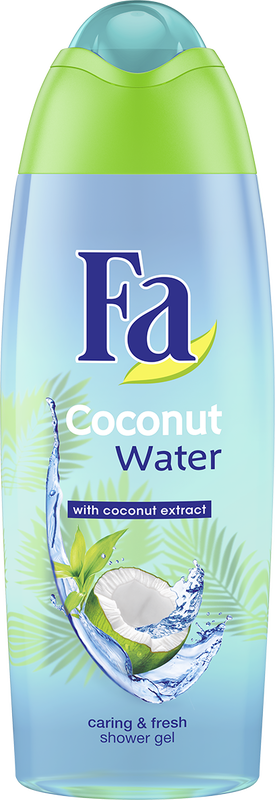 Fa SG Coconut Water 250 ml