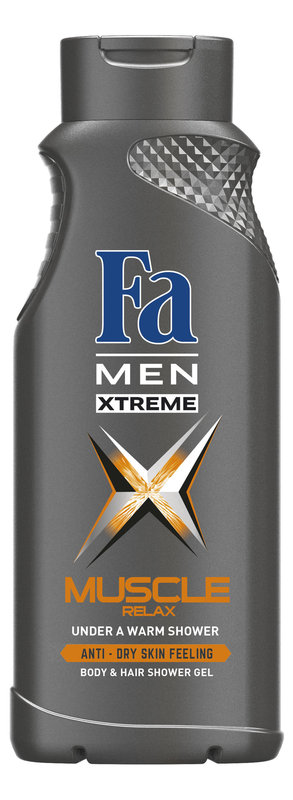 Fa Men SG Xtreme Muscle Relax 400ml